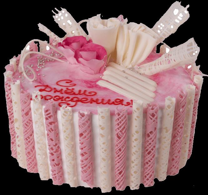 Торт праздничный-8 1