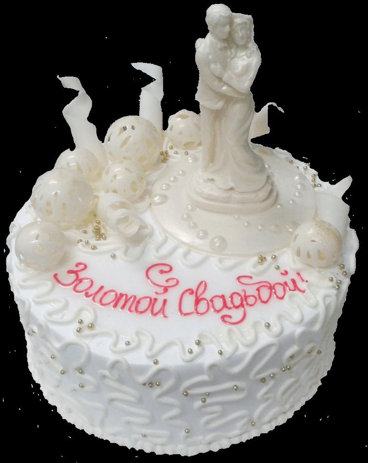 Торт свадебный-36 1