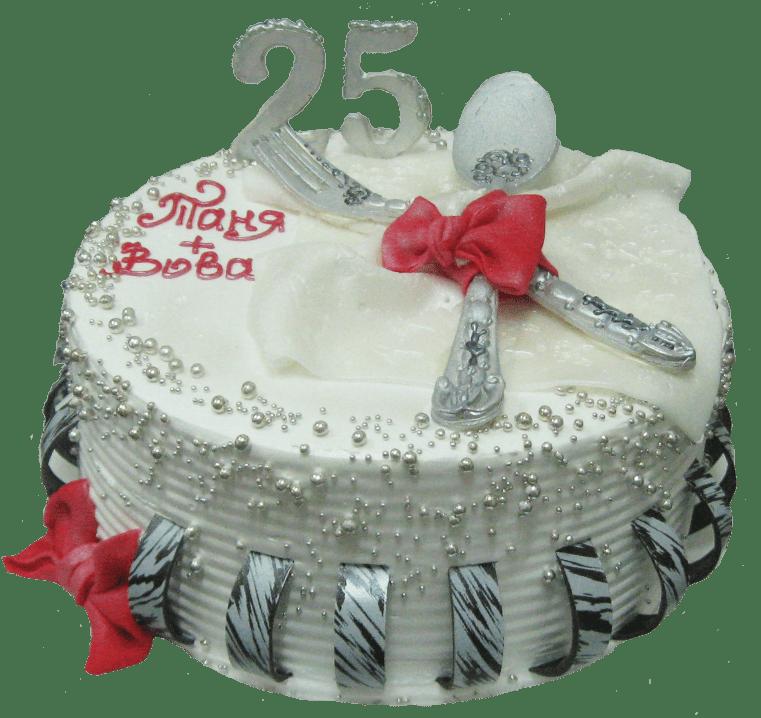 Торт свадебный-53 1