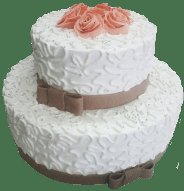 Торт свадебный-44 1