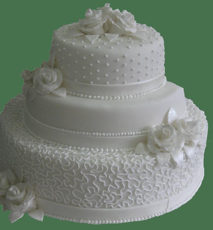 Торт свадебный-60 1