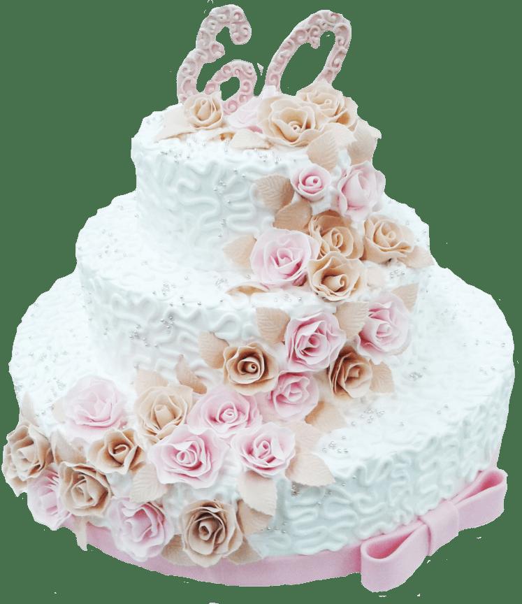 Торт свадебный-29 1