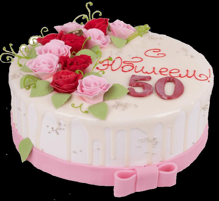 Торт праздничный-9 1