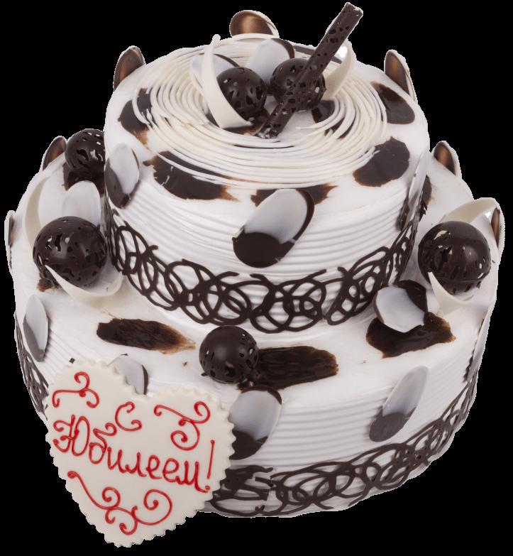 Торт свадебный-50 1