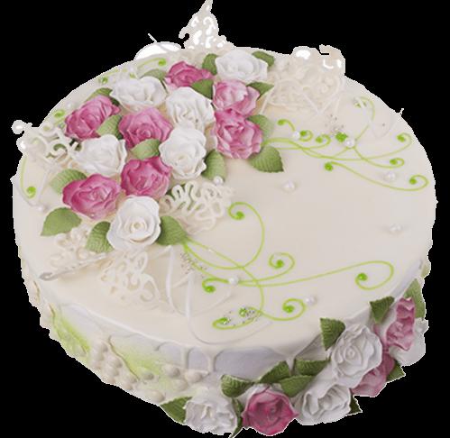 Торт праздничный-6 1