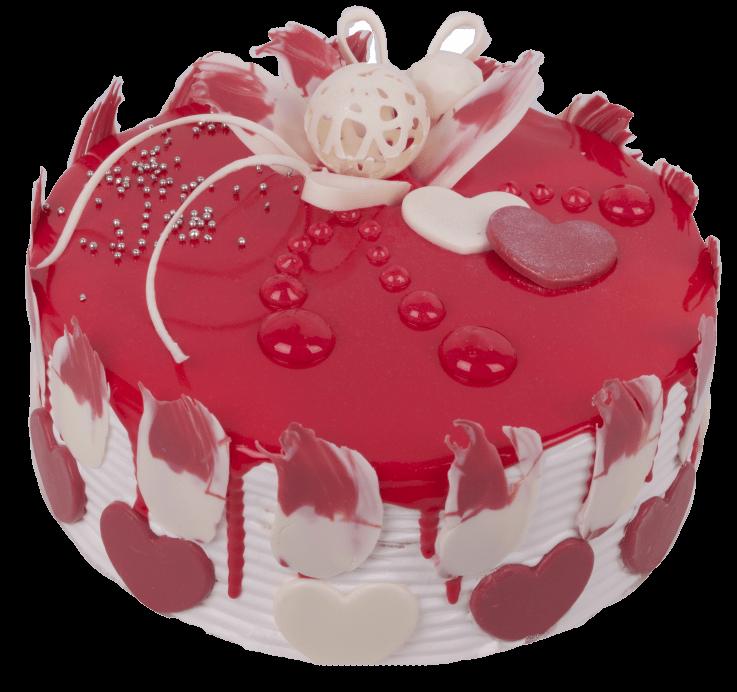 Торт праздничный-85 1