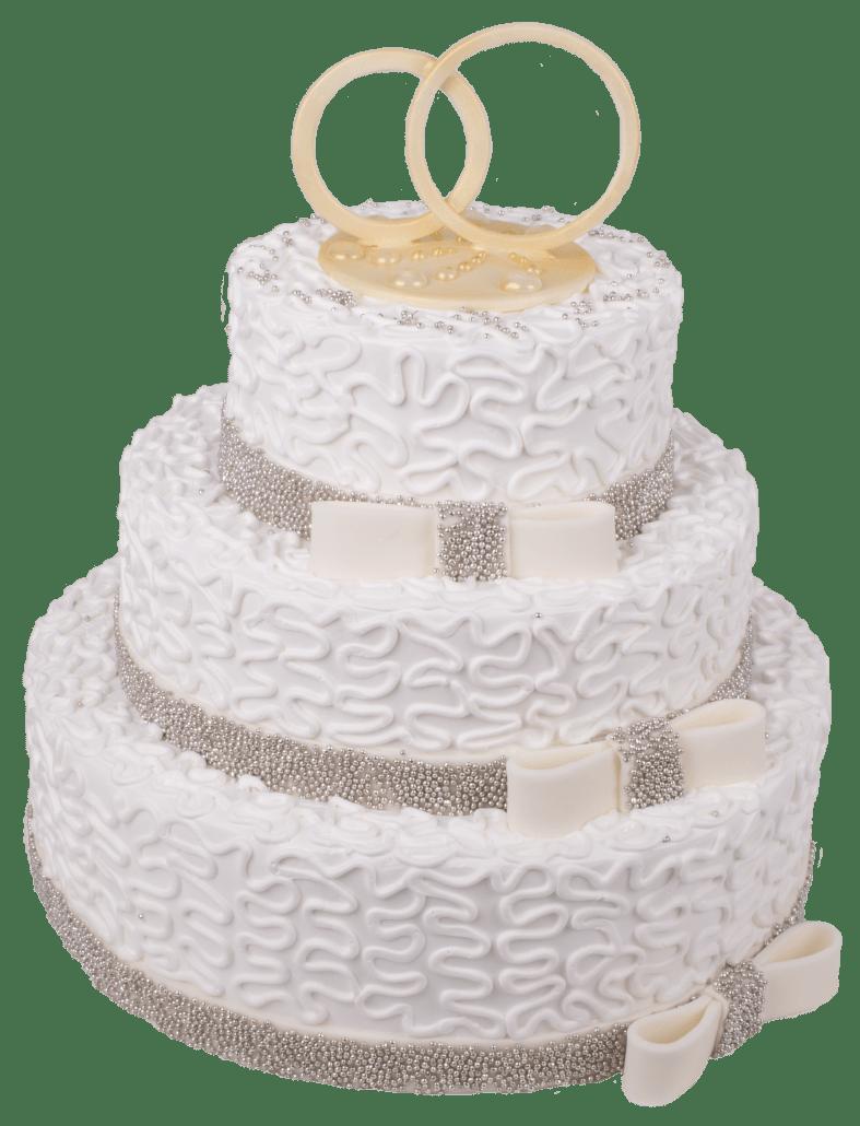 Торт свадебный-25 1