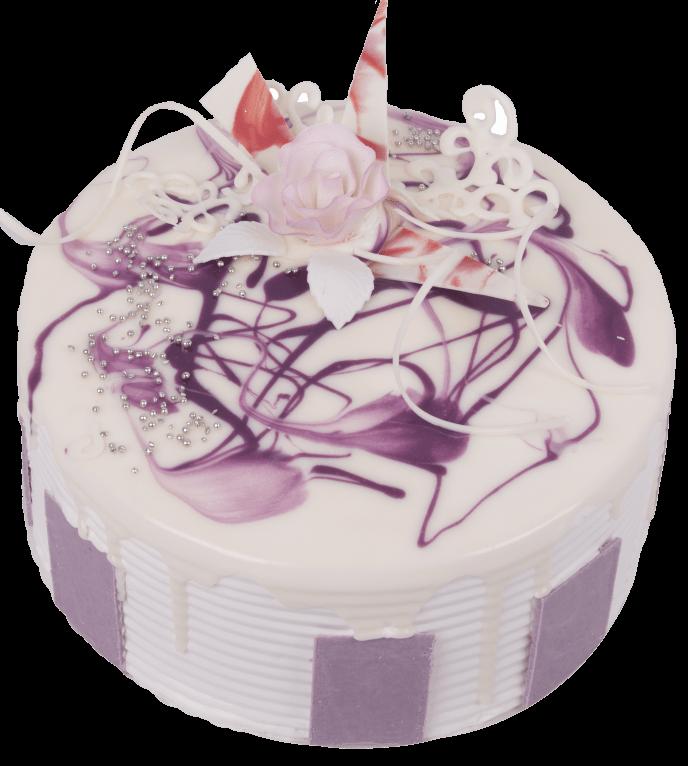 Торт праздничный-131 1