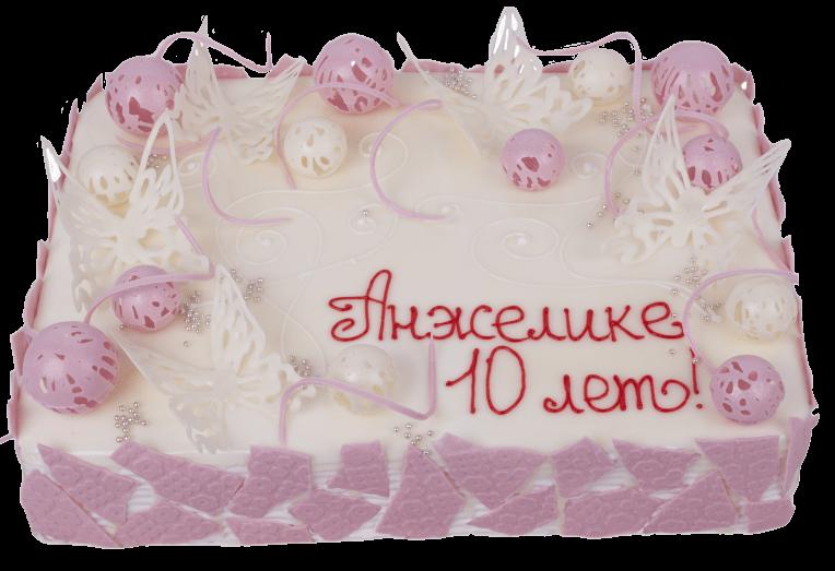 Торт праздничный-81 1