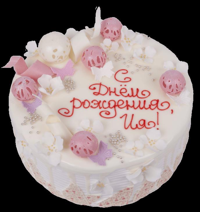 Торт праздничный-80 1