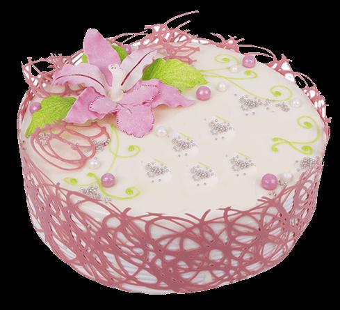 Торт праздничный-77 1