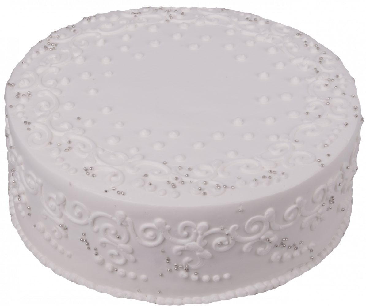 Торт свадебный-61 1