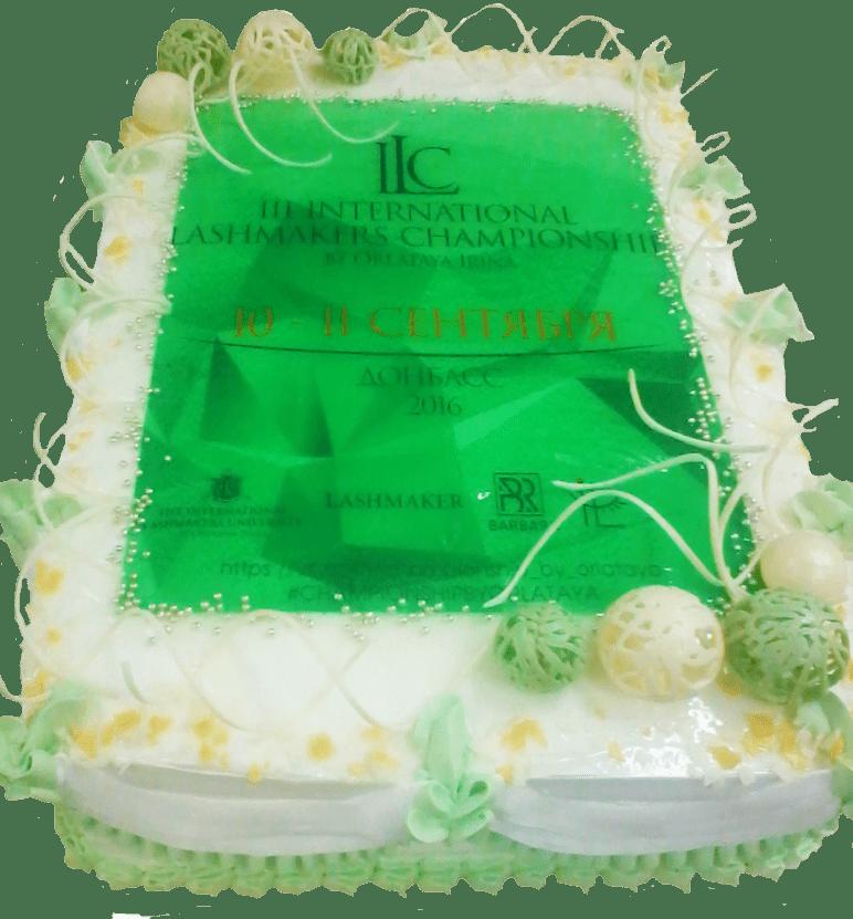 Торт тематический-14 1