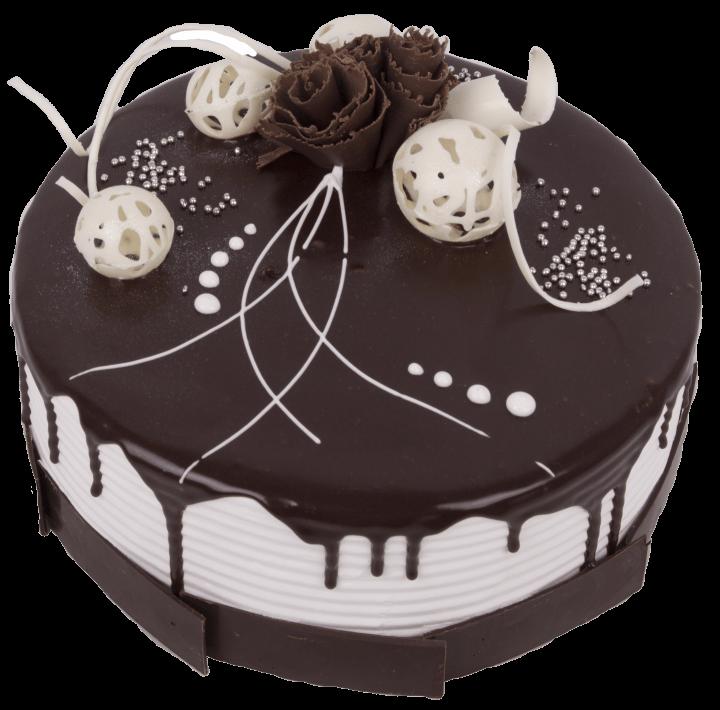 Торт праздничный-18 1