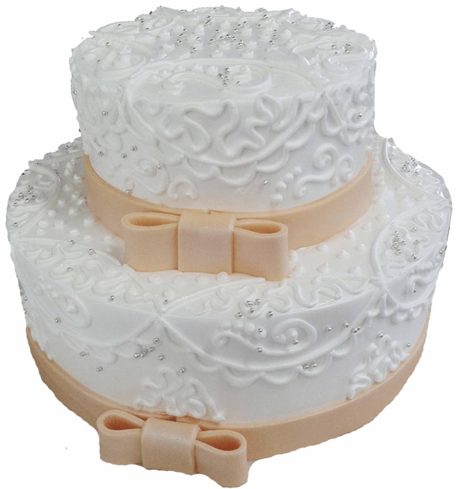 Торт свадебный-20 1