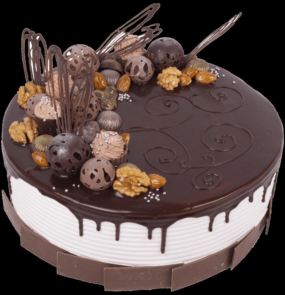 Торт праздничный-74 1