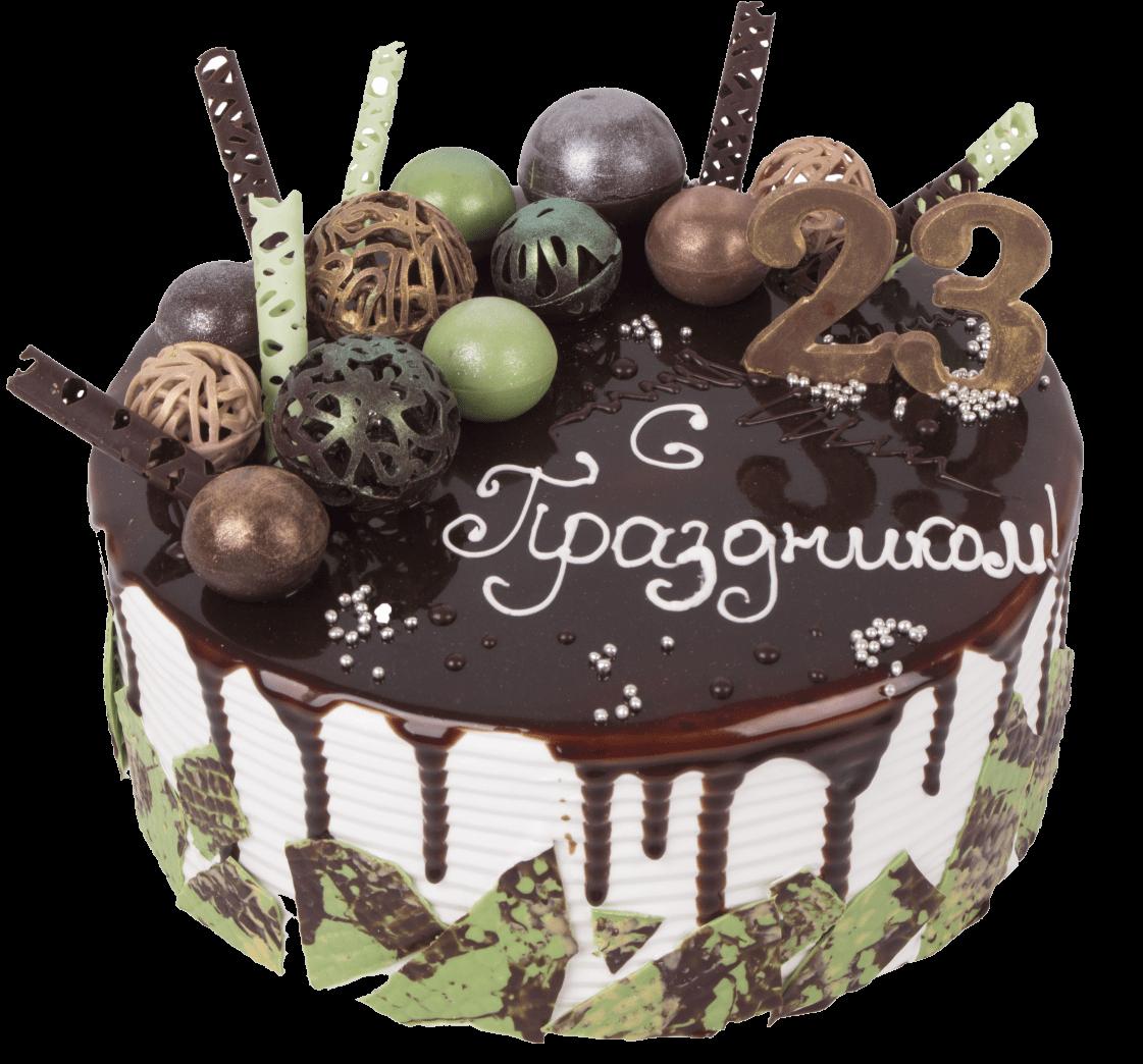 Торт праздничный-66 1