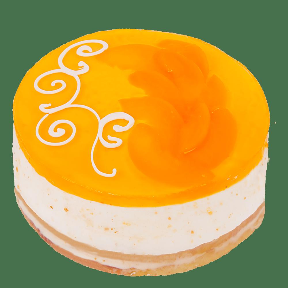 Торт Фрутти 1