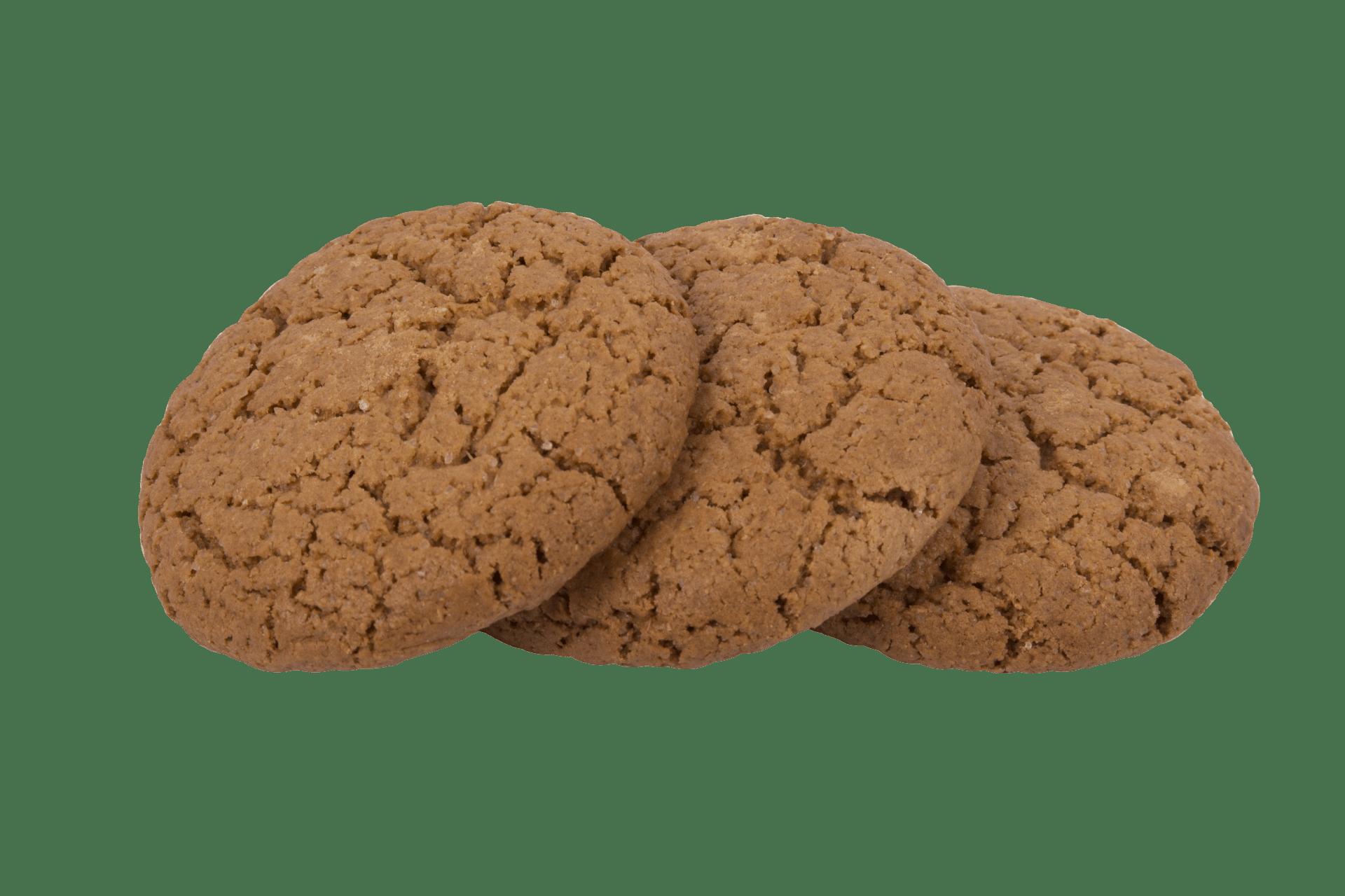 Печенье «Овсяное» 1