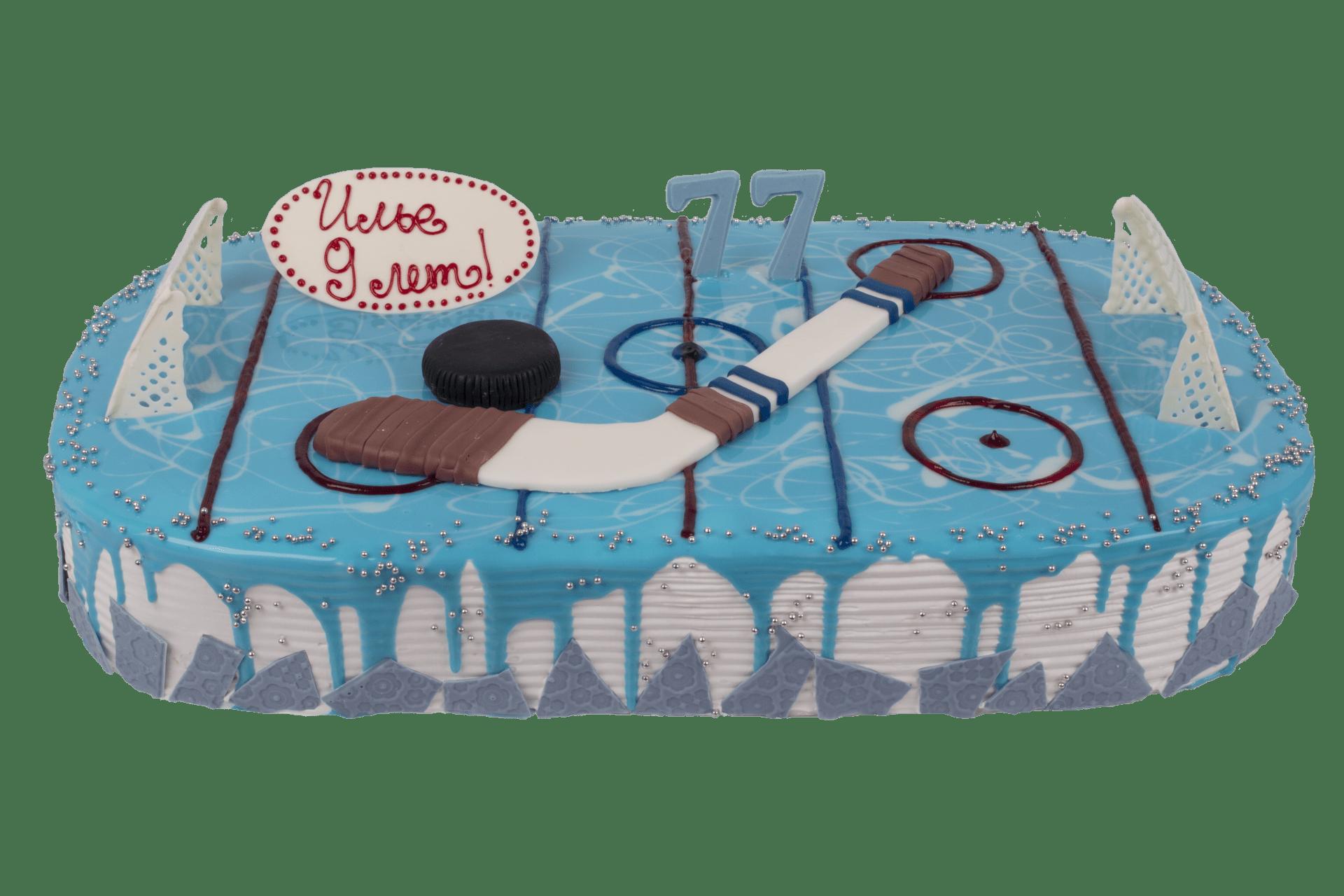 Торт тематический-1 1