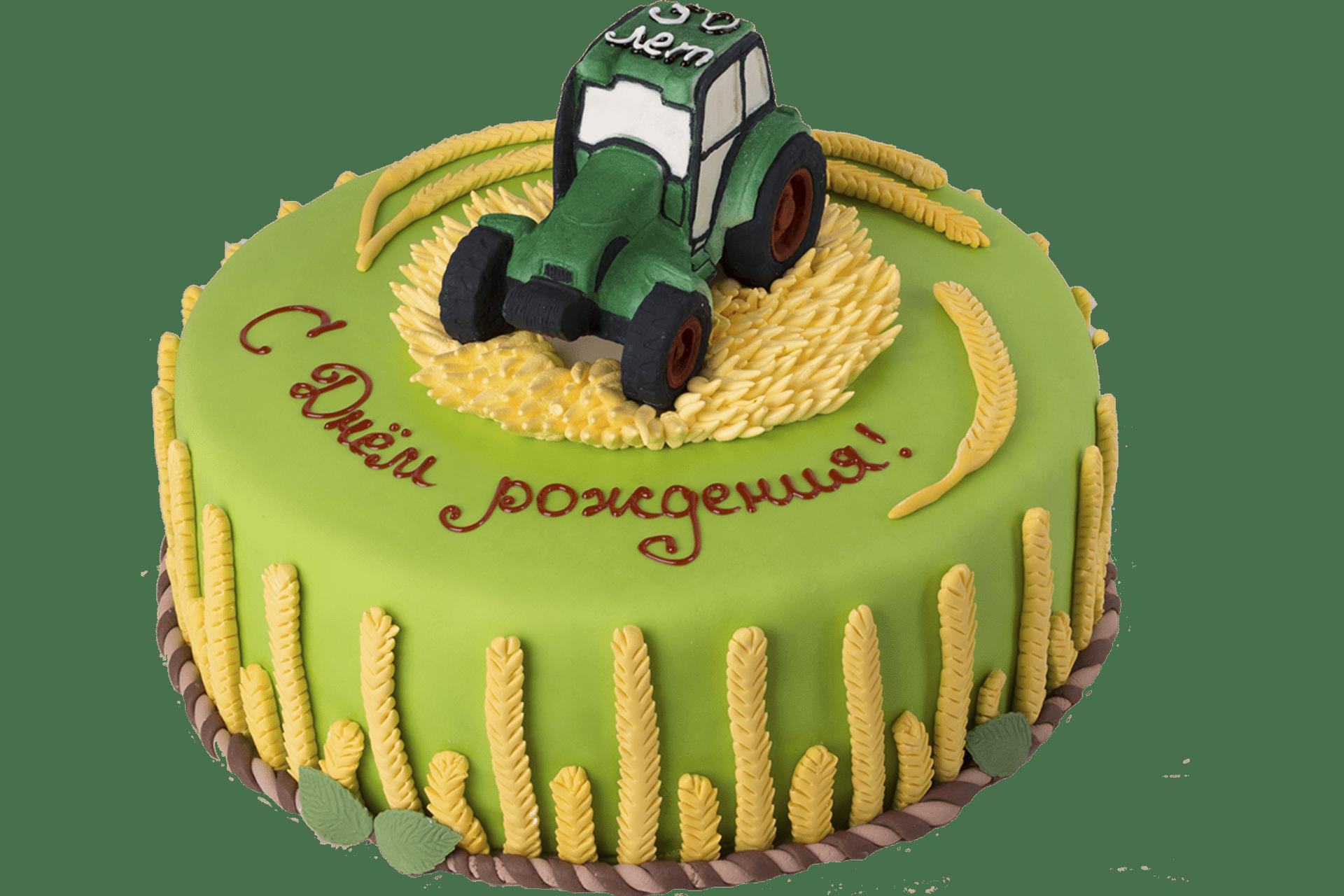 Торт тематический-2 1