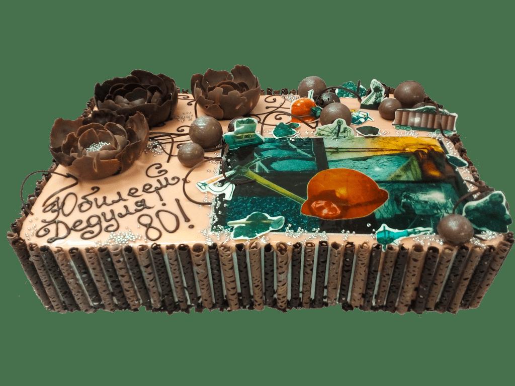 Торт тематический-5 1