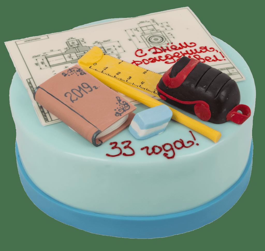 Торт тематический-6 1