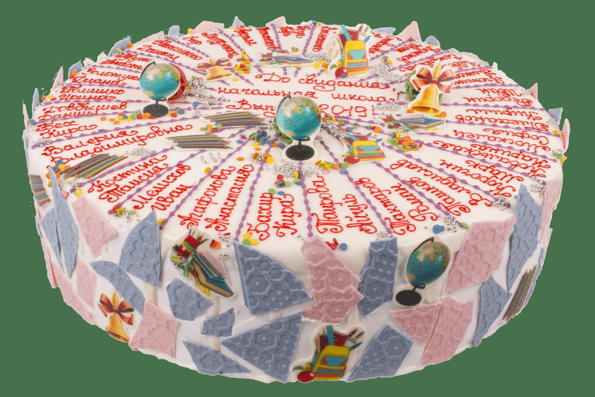 Торт тематический-7 1