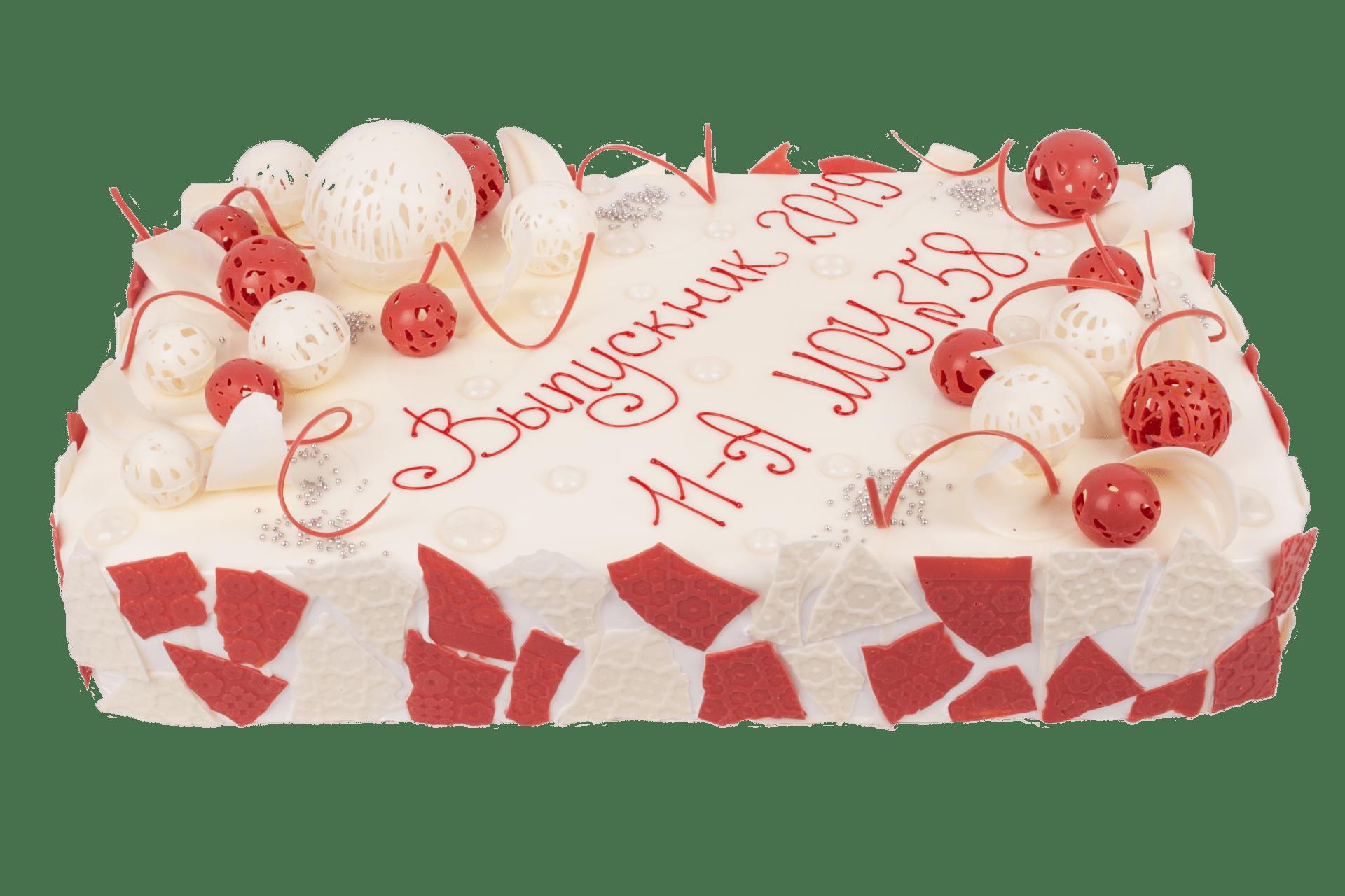 Торт тематический-8 1