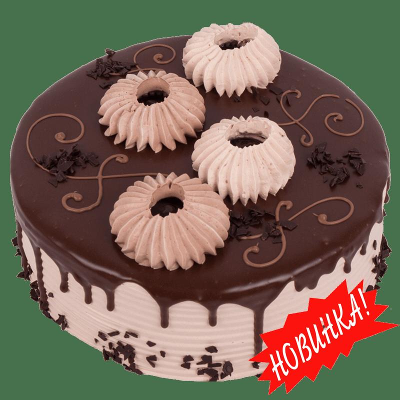Торт Анкор