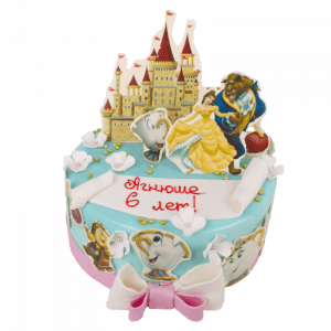 Торт детский-159