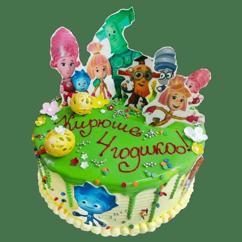 Торт детский-150 1