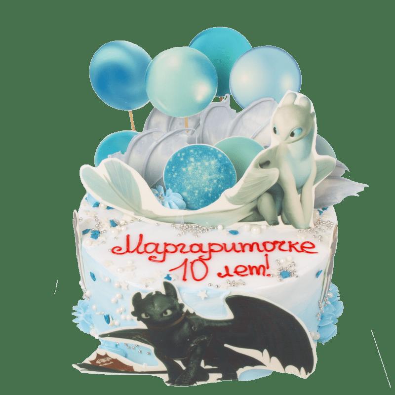 Торт детский-154 1