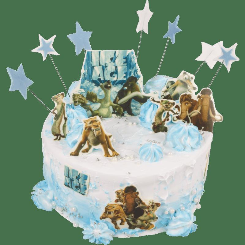 Торт детский-146 1