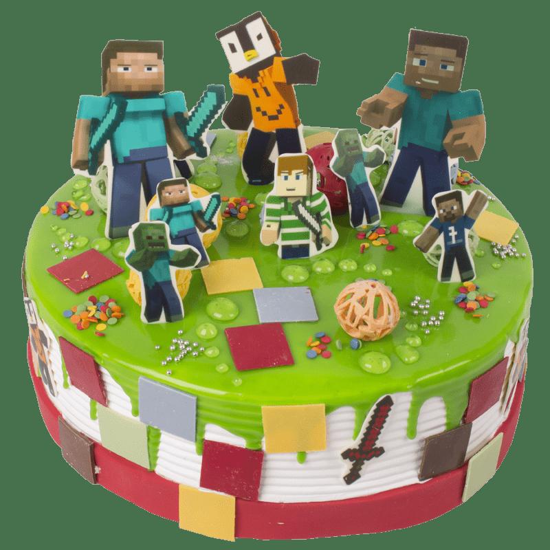 Торт детский-145 1
