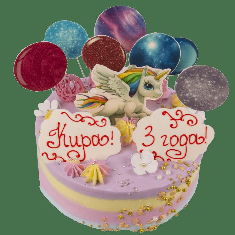 Торт детский-151 1