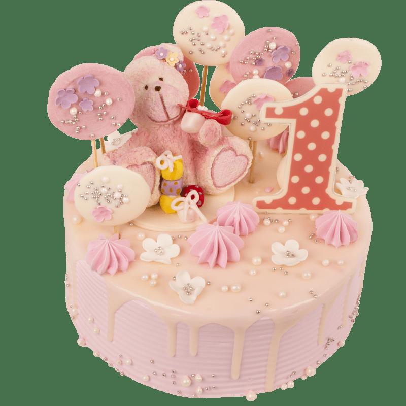 Торт детский-149 1