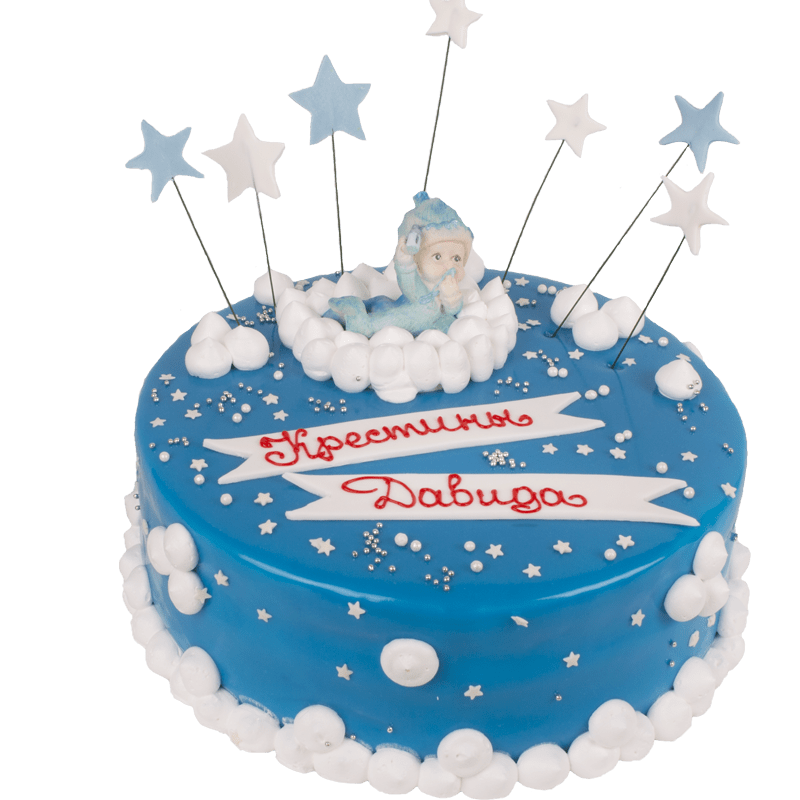 Торт детский-156 1