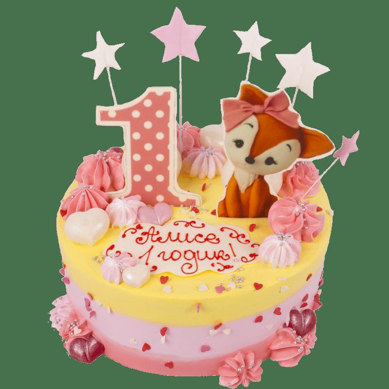 Торт детский-157 1