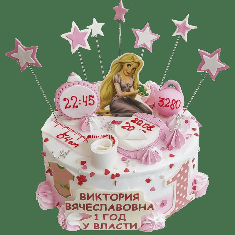 Торт детский-155 1