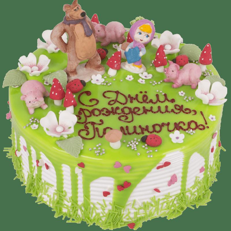 Торт детский-143 1