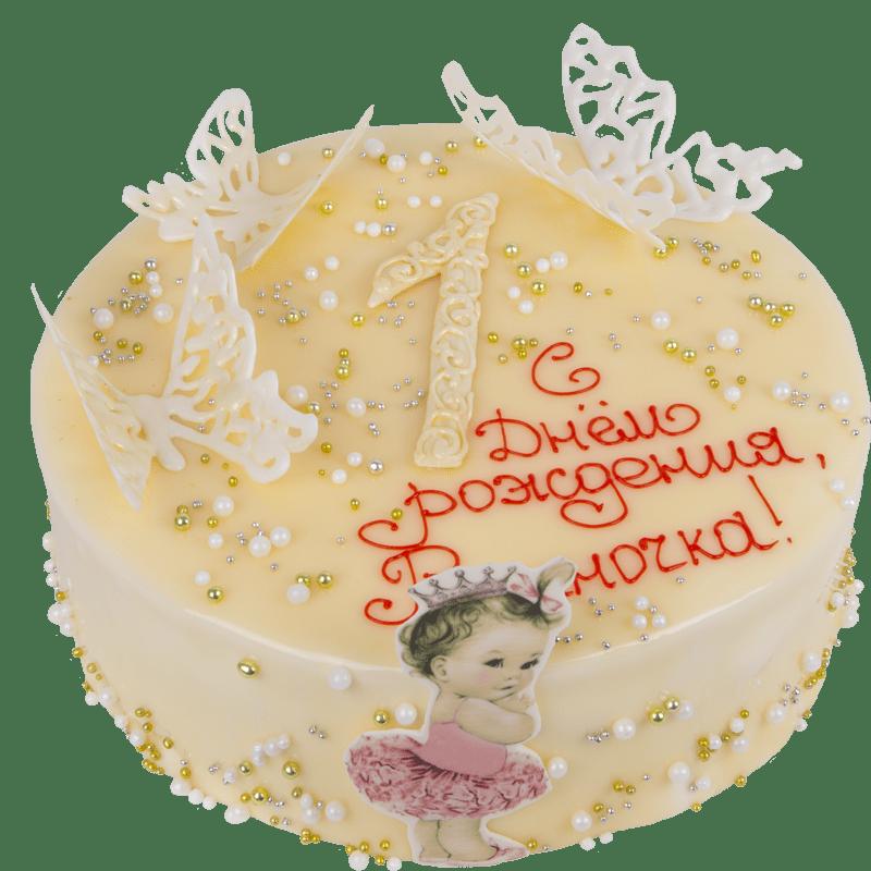 Торт детский-158 1