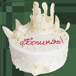 Торт праздничный-148