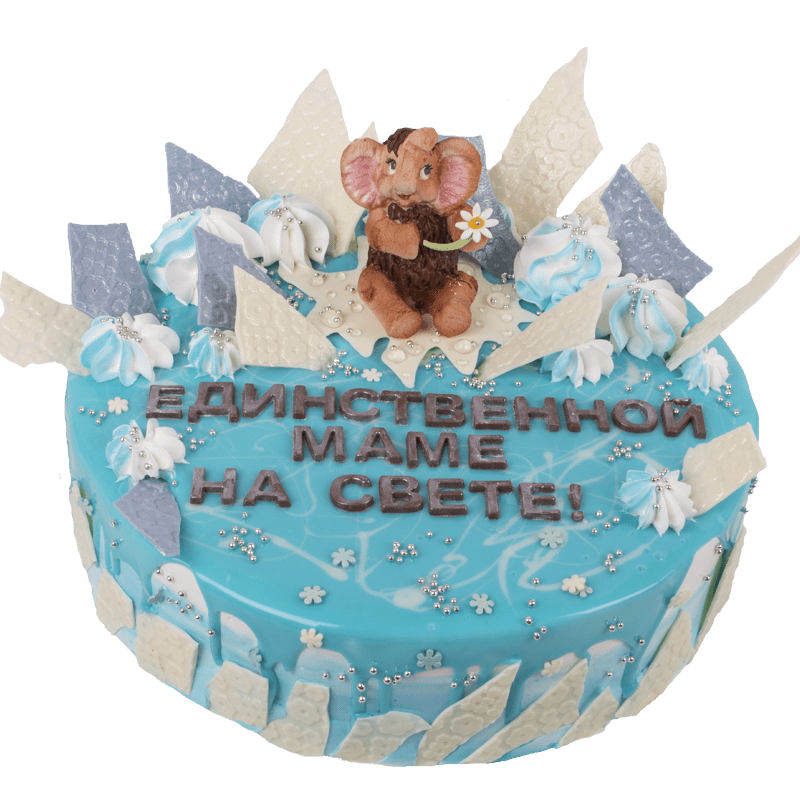 Торт праздничный-151 1