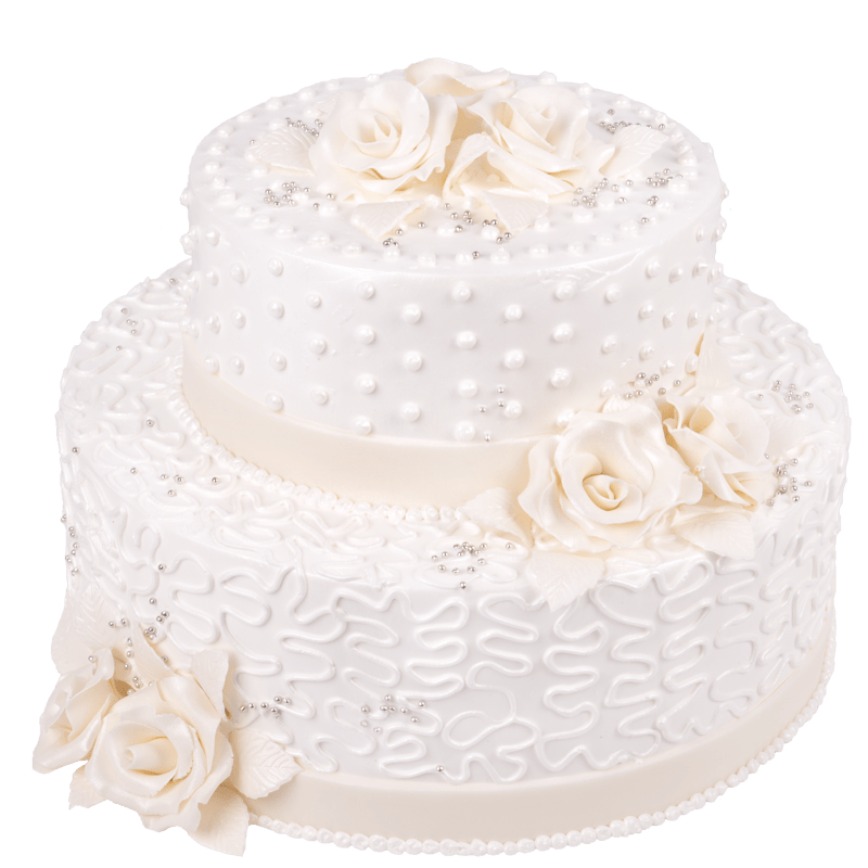Торт свадебный-65 1
