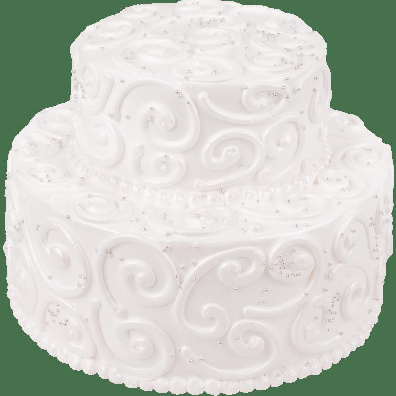 Торт свадебный-66 1