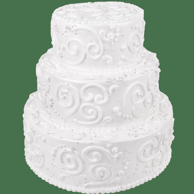 Торт свадебный-68 1