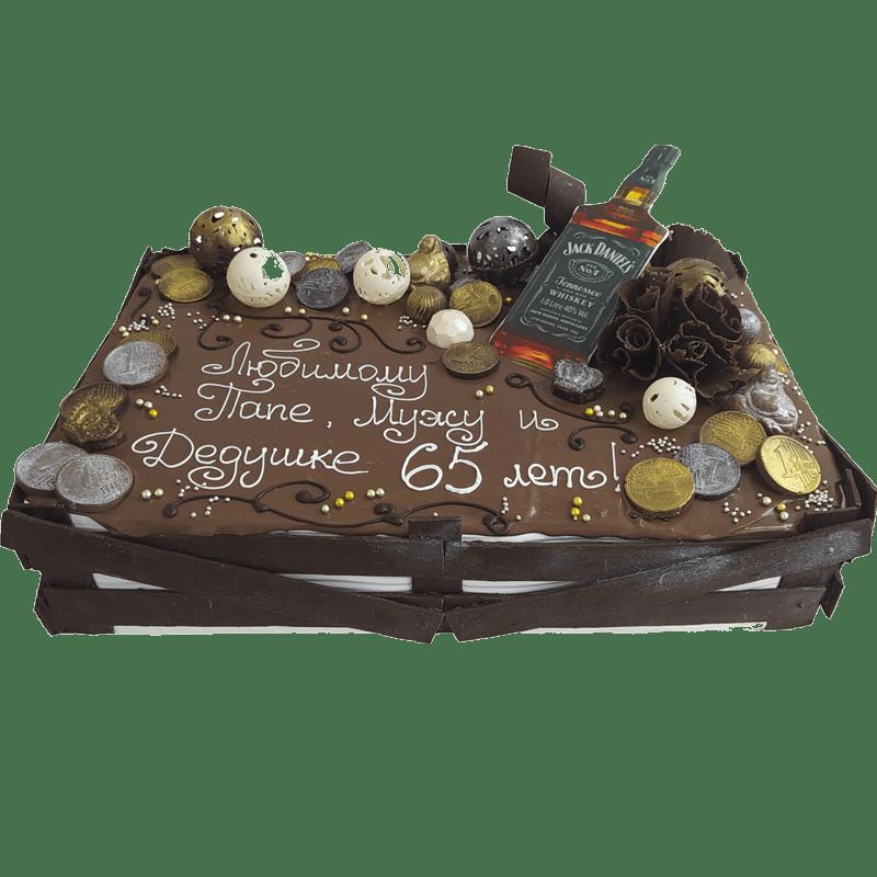 Торт праздничный-152 1