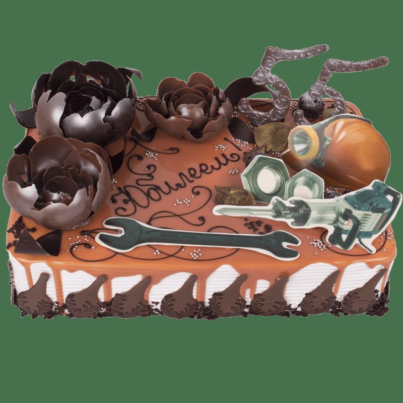 Торт тематический-24 1