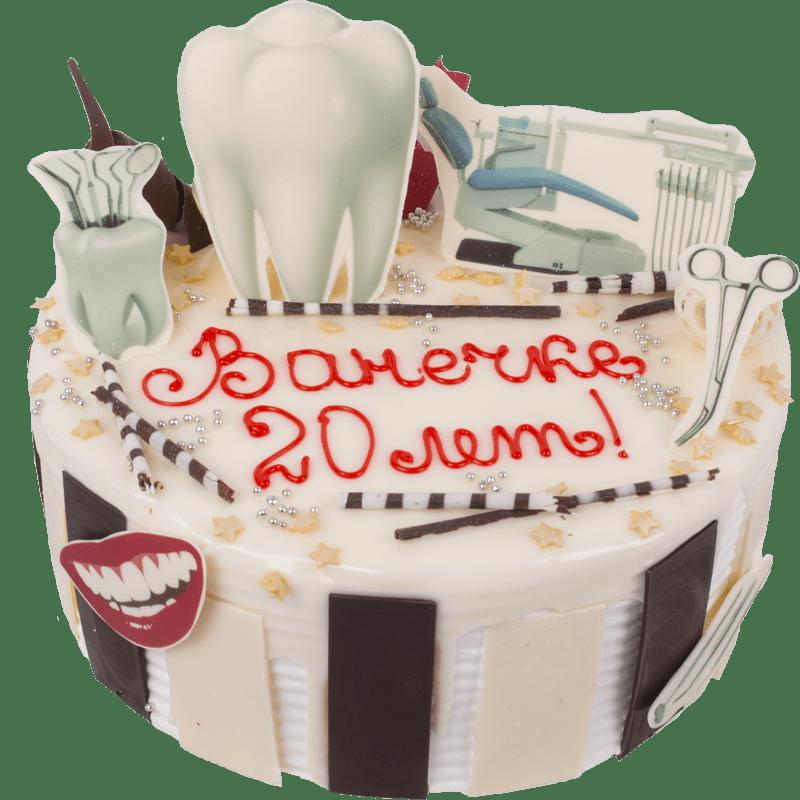 Торт тематический-25 1